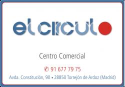 EL CIRCULO CENTRO COMERCIAL DE TORREJON