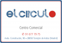 EL CIRCULO CENTRO COMERCIAL TORREJON