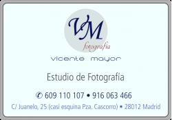 VICENTE MAYOR ESTUDIO DE FOTOGRAFIA DE AUTOR