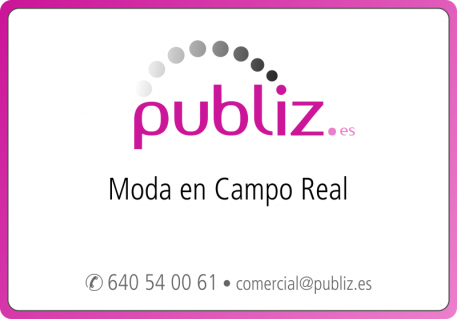 MODA EN CAMPO REAL