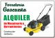 ALQUILER MAQUINARIA Y HERRAMIENTAS JARDINERIA CONSTRUCCION