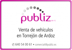 VENTA DE VEHICULOS TORREJON DE ARDOZ