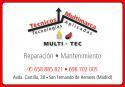 MULTI - TEC SERVICIO TECNICO