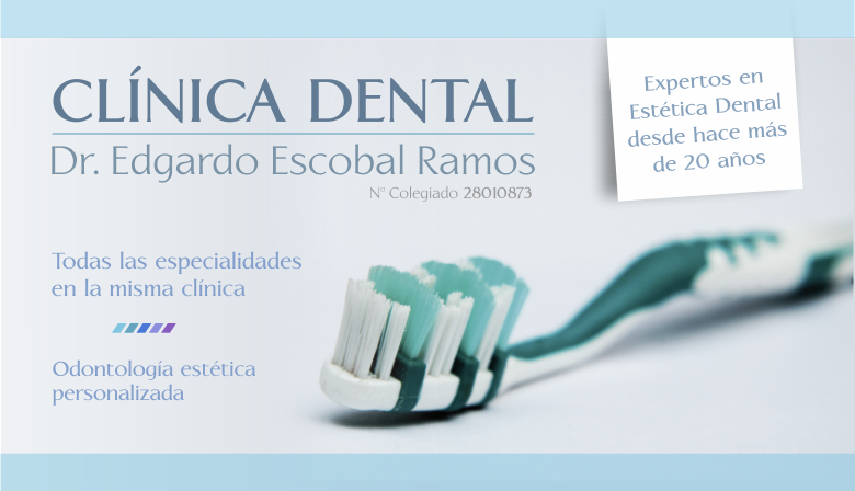 Clínica Dental Dr. Edgardo Escobal Ramos