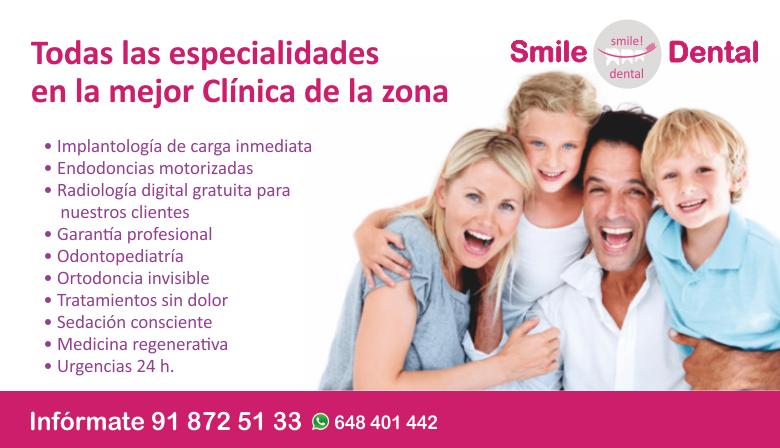Smile Dental Eurovillas