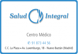 CENTRO MEDICO SALUD INTEGRAL EUROVILLAS NUEVO BAZTAN