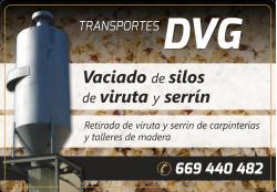 TRANSPORTES DVG