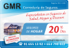 GMR CORREDURIA DE SEGUROS