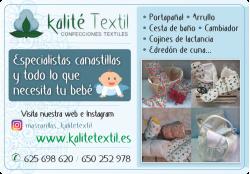 KALITE TEXTIL CONFECCIONES TEXTILES