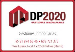 DP2020 SERVICIOS INMOBILIARIOS VENTA DE PISOS EN TIELMES