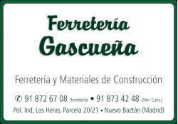 FERRETERIA GASCUEÑA