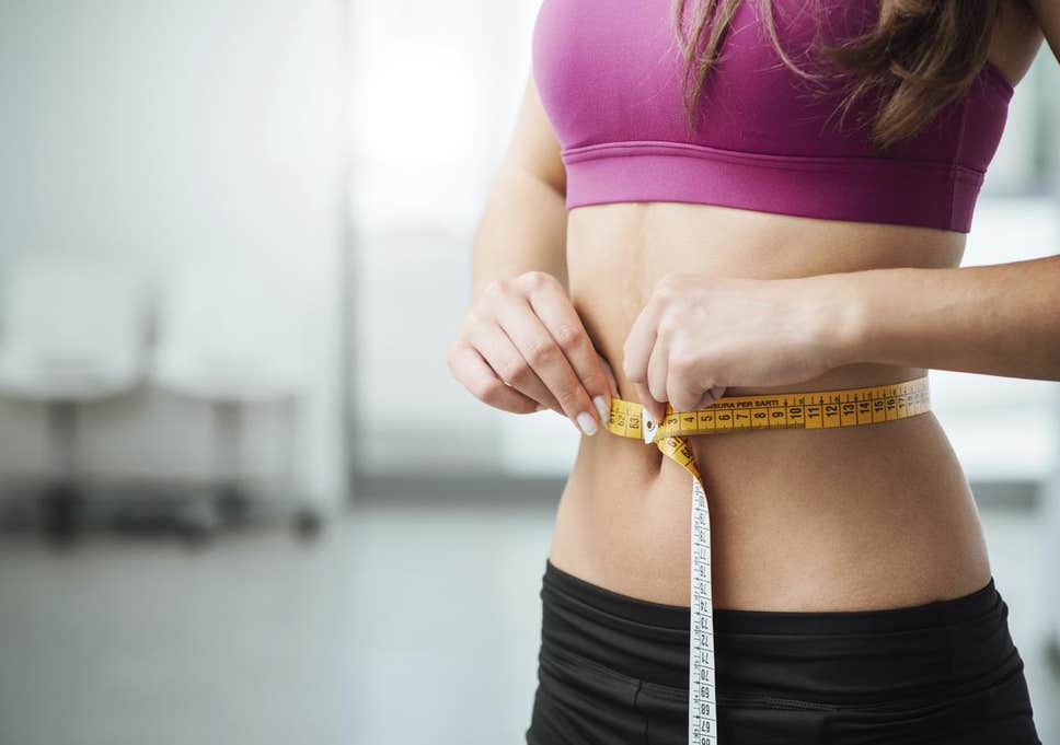 Estudio Nutricional Gratuito Pierde Peso