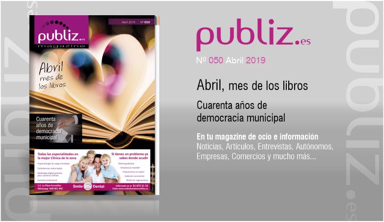 Ver revista Publiz.es online