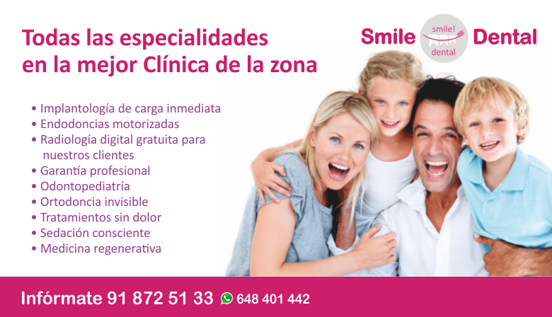 Smile Dental Eurovillas